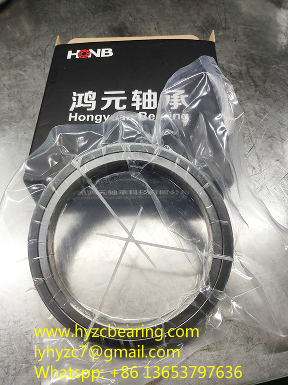 SX011880 crossed roller bearings from www.hyzcbearing.com